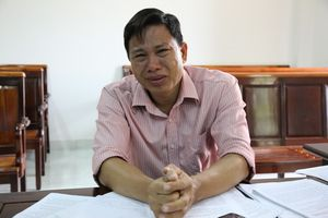 Thầy giáo ở Đồng Nai kiện nhà trường vì bị đuổi việc