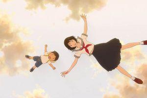 'Mirai: Em Gái Đến Từ Tương Lai': Bộ phim bạn không thể bỏ lỡ vào dịp cuối tuần!