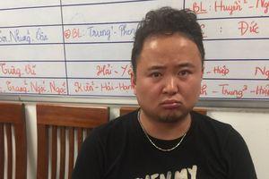 Mở rộng điều tra nhóm người Trung Quốc chuyên trộm ở sân bay
