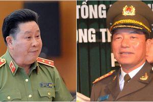 'Ông Bùi Văn Thành đương nhiên sẽ không còn được giữ chức Thứ trưởng Bộ Công an'