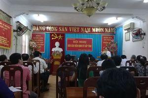 Nâng cao chất lượng công tác tuyên truyền miệng của Đảng bộ tỉnh Hòa Bình giai đoạn mới