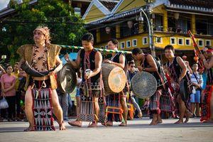 Quảng Nam đầu tư xây dựng Trung tâm Văn hóa – Thể thao thị xã Điện Bàn