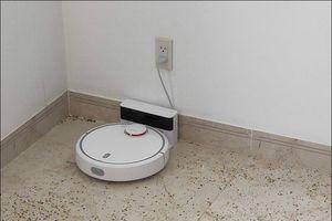 Xiaomi ra mắt máy hút bụi Mi Robot Vacuum tại Việt Nam, giá 7,29 triệu đồng