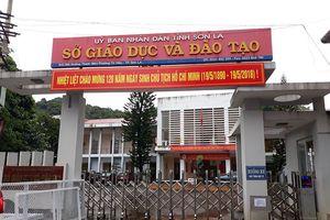 Bộ Công an đang sử dụng công nghệ cao để khôi phục dữ liệu điểm gốc tại Sơn La