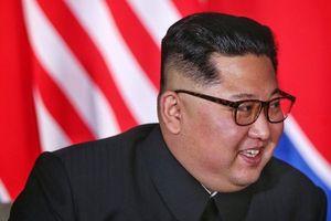 Indonesia mời ông Kim Jong-un dự khai mạc Á vận hội