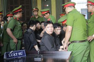 Viện kiểm sát đề nghị 7 án tử hình trong 1 vụ án