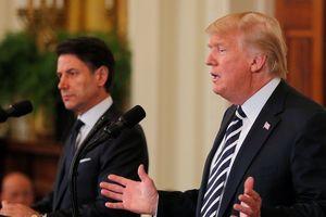 Mỹ bất ngờ dịu giọng với Iran sau một tuần đầy căng thẳng