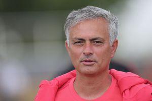 Mourinho cảm kích trước sự chuyên nghiệp của Lukaku, Rashford