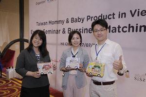 Người Việt ngày càng chuộng đồ mẹ và bé chính hãng