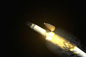 Mỹ ngừng thử tên lửa đạn đạo Minuteman III