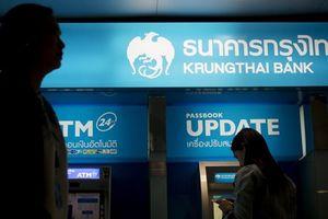 Thái Lan: Hàng trăm nghìn khách hàng ngân hàng bị đánh cắp thông tin