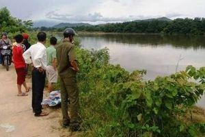 Kết luận vụ thi thể thiếu tá quân đội trôi sông