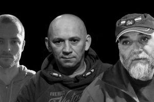 Nga sốc vụ 3 nhà báo bị phục kích và bắn chết bí ẩn