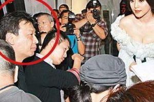 Đại gia 10 năm 'lấy tay che cả bầu trời' cho Phạm Băng Băng là ai?
