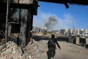 Các nhóm nổi dậy ở Syria thành lập liên minh mới tại tỉnh Idlib