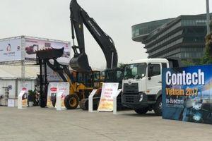 Nhiều doanh nghiệp quốc tế tìm cơ hội ở Contech Vietnam 2018
