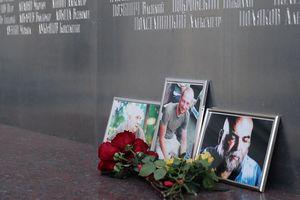 Phát hiện dấu vết nghi do tra tấn trên thi thể nhà báo Nga bị sát hại tại Trung Phi