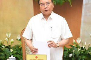 Bộ trưởng GD-ĐT nhận trách nhiệm sai sót