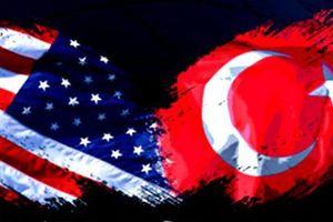 Thổ Nhĩ Kỳ dọa trả đũa lệnh trừng phạt của Mỹ