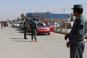 3 người nước ngoài bị bắt cóc và sát hại tại Afghanistan