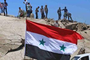 Lý do các phiến quân nổi dậy Syria bất ngờ hợp lực chống SAA
