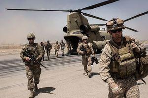 Dự luật quốc phòng mới của Mỹ chi tới 69 tỷ USD cho quỹ chiến tranh