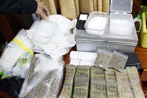 Đường dây mua bán ma túy lớn nhất trên địa bàn Hải Dương được khám phá như thế nào?