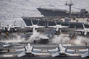 Lầu Năm Góc: 1/3 tiêm kích Hornet gặp vấn đề khi chiến đấu