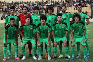 Bóng đá nam ở Asiad 2018 lại gặp sự cố lớn