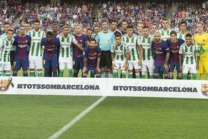 Messi và đồng đội suýt bị khủng bố sát hại