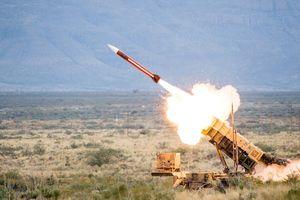 Thụy Điển chi hơn 1 tỉ USD mua tên lửa phòng không Patriot