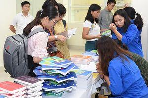 90% học sinh Hà Nội được khảo sát nói căng thẳng trong kỳ thi chuyển cấp