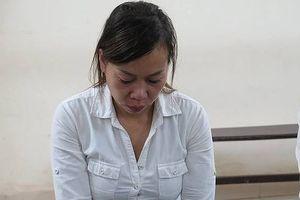 Người đàn bà bắt nhốt và dọa cắt gân 'con nợ' được giảm án