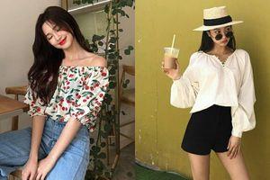 Trước khi hết hè, đây là những kiểu trang phục mà bạn gái nhất định phải thử nếu không sẽ ''tiếc hùi hụi''