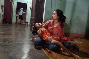 Vụ tai nạn 13 người chết: Người ra đi để lại mẹ già bạo bệnh, con tật nguyền
