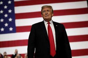 Tổng thống Trump yêu cầu ngừng điều tra Nga can thiệp bầu cử Mỹ