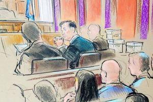 Mỹ: Ra tòa, cựu cố vấn của Tổng thống Trump phủ nhận mọi cáo buộc