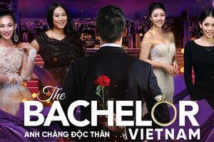 Show hẹn hò The Bachelor phiên bản Việt ra mắt khán giả vào ngày 14/8/2018