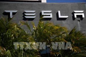 Tesla lỗ ròng hơn 717 triệu USD trong quý II/2018