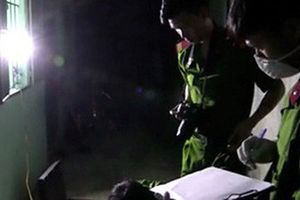 Nghi án con gái sát hại mẹ ruột vì chăm sóc mệt