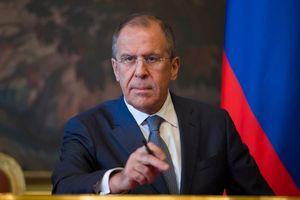 Nga dự kiến đẩy mạnh quan hệ đối tác chiến lược với ASEAN