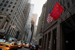 Mỹ chuẩn bị áp thuế đối với hàng hóa Trung Quốc trị giá 200 tỷ USD