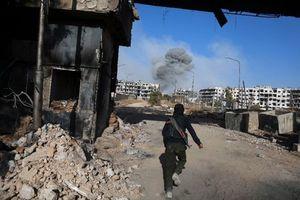 Đối mặt với hiểm nguy mới ở Idlib, phe nổi dậy Syria buộc phải dùng phương sách cuối cùng