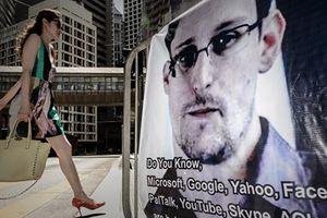 Thăm dò dư luận Mỹ: 30% số người coi Snowden là kẻ phản bội
