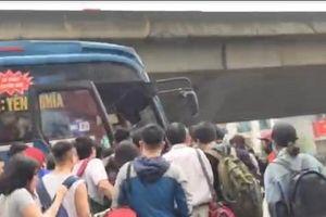 Ngang nhiên 'tung hoành', hãng xe Đoàn Xuân thách thức cơ quan chức năng Hà Nội