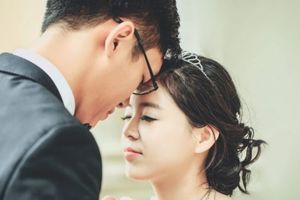4 chủ đề cặp đôi cần trò chuyện trước ngày cưới