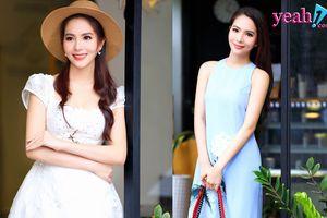 Dương Kim Ánh: 'Hạnh phúc trọn vẹn nhất là khi được làm những điều mình thích'