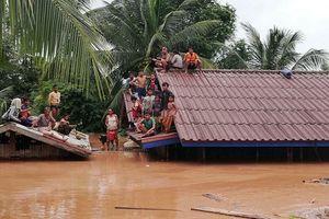 Kiên Giang: Chủ động ứng phó với các tình huống bất lợi do vỡ đập thủy điện ở Lào có thể xảy ra