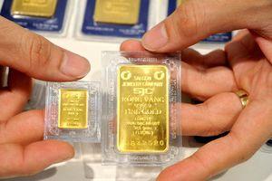 Công ty Vàng bạc Đá quý Sài Gòn sẽ cổ phần hóa trong năm 2019