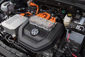 124 nghìn xe Volkswagen nguy cơ bị triệu hồi vì chất gây ung thư